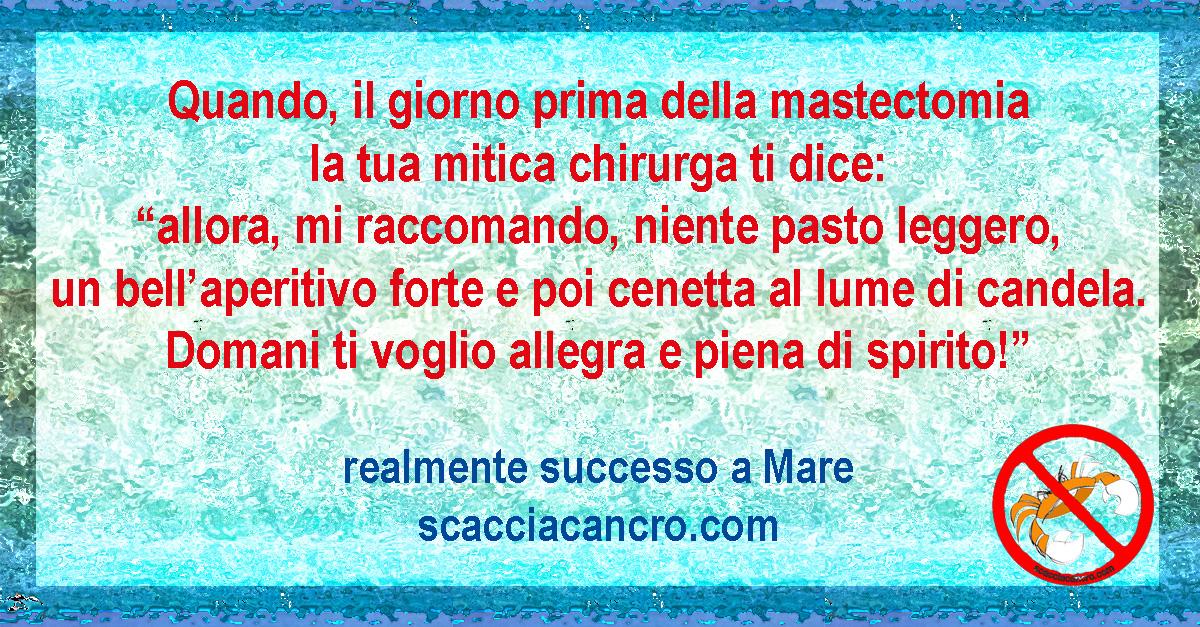 Scacciacancro_Mare_Mastectomia_Aperitivo